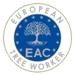 European Tree Worker Logo